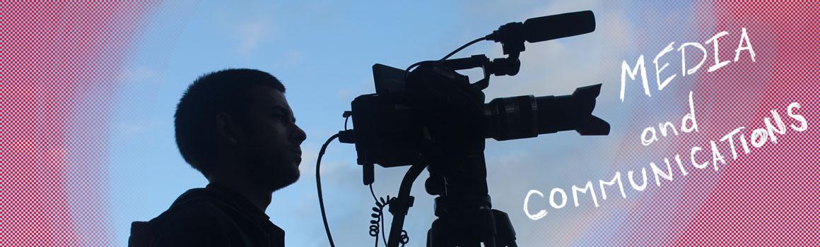 Camera Silhoutte